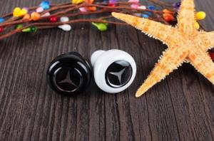 China Factory of mini-a wireless invisible bluetooth earphone on sale