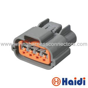 Male Sensor Auto 4 Wire Harness Connector Housing Plugs 6098 ... on