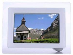 China 8inch LCD Digital Photo Frame on sale