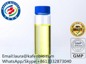 China Factory Supply 99.5% Purity Pharmaceutical Raw Materials Essential Flavor Enhancer Guaiacol CAS:90-05-1 on sale