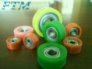 China Free samples door roller factory sliding shower door roller on sale