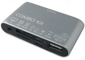 China for iPhone Cold Light Battery Pack and Adaptor on sale