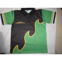 High Quality Custom Made Polo Sport T Shirts