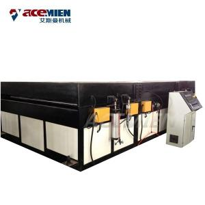 China Packing Box PP Hollow Board Plastic Sheet Extrusion Machine , Sheet Extruder Machine on sale