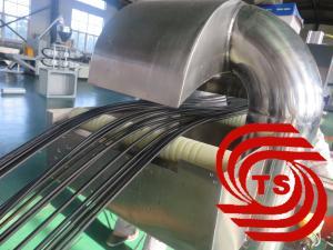 China Los PP, PE, picosegundo reciclaron la máquina de granulación de la granulación del plástico on sale