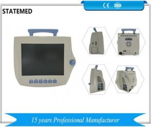 China 80va Multi Parameter Patient Monitor Lcd Display 700 - 1060hpa Atmospheric Pressure on sale