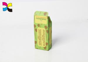 China Glittering Luxury Full Color Custom Gift Boxes , Soap Colored Corrugated Boxes on sale