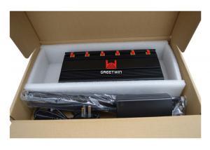 Quality brouilleur de signal de 2G 3G 4G WiFi/dresseur sans fil de signal pour la r for sale