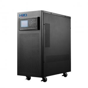 China PC Plus TX 2 Phase 8kva Online High Frequency Ups With Dual Input AC on sale