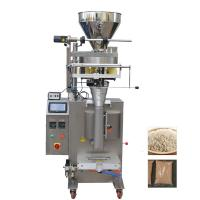 China Gas Filling Pouch Packing Machine , 220V Automatic Food Packing Machine on sale