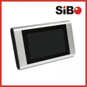 China 7 Inch On Wall POE Aluminum Tablet For Home Automation on sale