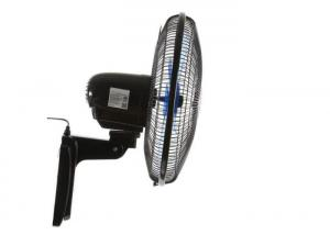 China 12 Three Speed Oscillation Electric Wall Fan For Home / Office / Kitchen on sale