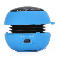 China Sytle Rechargeble Hamburger Speaker for iphone mp3 laptop hot sell mini speaker on sale