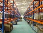Heavy duty drive in pallet rack systems, adjustable drive in pallet rack systems, Q235 steel drive in pallet rack systems