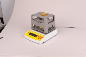 China Gold Tester Karatmeter , Gold Carat Tester , Gold Analyzer ( CE , FCC Certification ) on sale