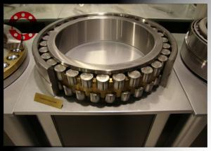 China 239/低雑音大型の真鍮のおりの 670CA/W33 ABEC3 の軸受 on sale