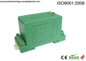 China Analog to Frequency Signal Isolated V/F, I/F Converter/Transmitter on sale