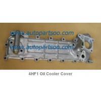 ISUZU 4HF1 Oil Cooler Cover 8-97027-982-0