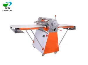 China Shanghai pizza Croissant Dough Sheeter Machine/bread dough sheet equipment on sale