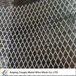 Wall Plaster Mesh Plaster Diamond Expanded Metal Lath for Building Internal/External Decoration