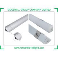 3.3ft Conrner LED Rigid Strip Lights 90 Degree Beam Angle For Home Decoration