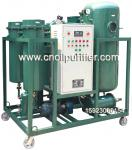 Gas Turbine Oil Cleaning Machine,Oil Water Separator Equipment