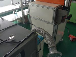 China SMT- K3220 Automatic Welding Machine For Fusing Commutator Bar on sale