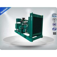 50Hz 3 Phase 450KW / 563KVA Open Diesel Generator With Electronic Speed Govering Diesel Generator
