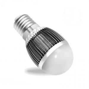 China E14/E27/E26/GU10/GU5.3 energy saving LED Bulb Light 3w on sale
