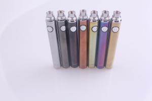 China electronic cigarette haha battery on sale