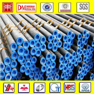 China ASTM A268 TP304L Stainless seamless Steel Pipes on sale