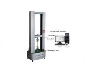 China Universal Tensile Strength Testing Machine , XWW-5KN Lab Electronic Testing Machine on sale
