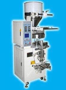 China Granule Back Sealing Automatic Packaging Machine  on sale