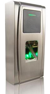 China KO-AC300 Outdoors Biometric Fingerprint Access Control on sale