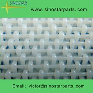 China paper-making clothing pulp washing fabric on sale