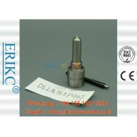 ERIKC DLLA 152P947 cr auto fuel pump injection nozzle DLLA152P947 original diesel injector nozzle DLLA 152 P 947