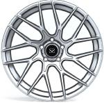 Custom Brush 1-PC Forged Car Rims For Porsche 911 Carrera Alloy Car Rims