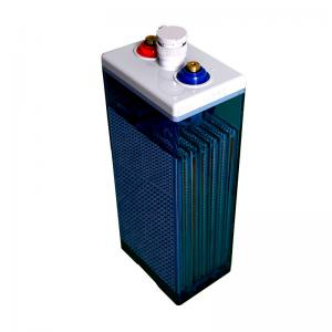 China Flooded AGM Lead Acid Battery OPzS Tubular Battery 2V420Ah For Electric Utilities on sale