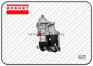 China 1811003241 1-81100324-1 Isuzu Engine Parts Starter Assembly for ISUZU 6HK1 6HH1 FRR FSR on sale