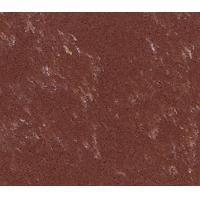 Latte Brown quartz tile countertops Artificial Stone Type 190 - 194 Mpa Compression