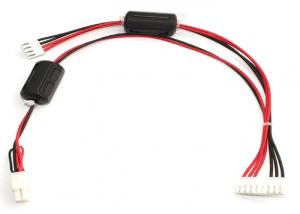 China Molex Mini Fit 4.2 Mm Wiring Harness Assembly Wire To Board Connector For Headlight on sale