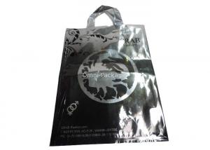 China Non Woven Custom Printed Shopping Bags on sale