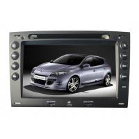 Renault Megane Car DVD Player Auto Audi Video GPS