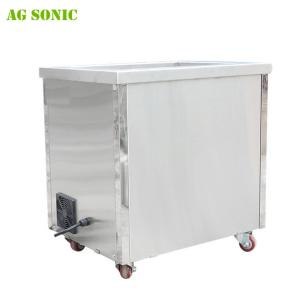 China Industrial Ultrasonic Cleaning Tanks for Computer Disk Drive and Head Components on sale