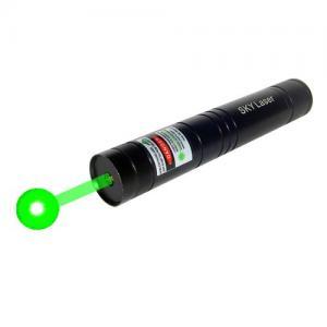 China laser NG109 d'indicateur-étoile de laser du vert 200mw on sale