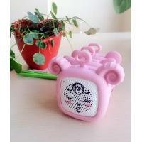 3W active bluetooth speaker mini cute speakers for mobile