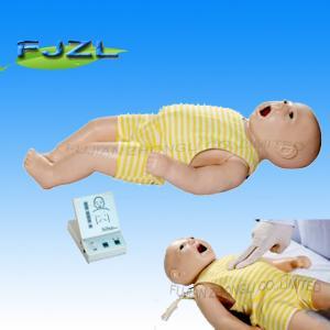 China Neonatal Nursing And Cpr Manikin on sale