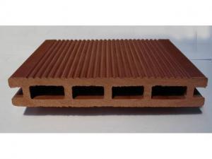 China wpc interlocking outdoor deck tiles on sale
