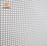 Decorative aluminum waterproof ceiling tile