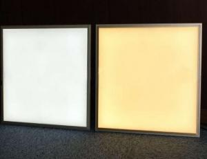 China Bright IP44 18W 900mA Flat 300 x 300 SMD Led Ceiling Light Panels 18 ~ 21V DC on sale